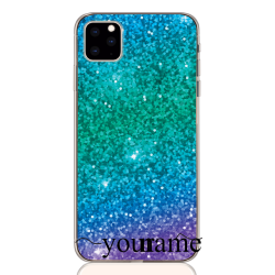glitter blue green name low