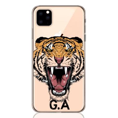Tiger letter low