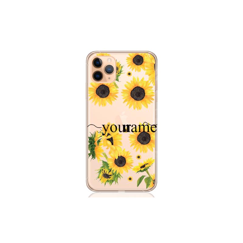 sunflower name