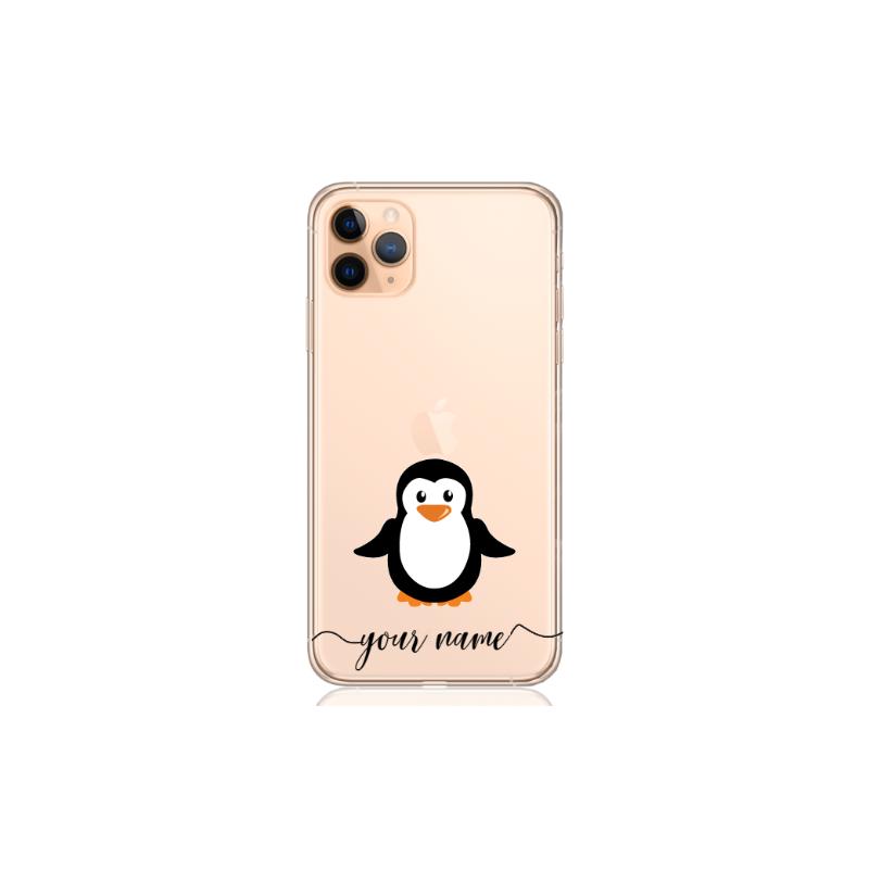 pinguino name low