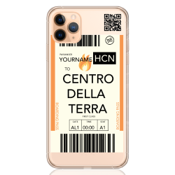 ticket centro della terra