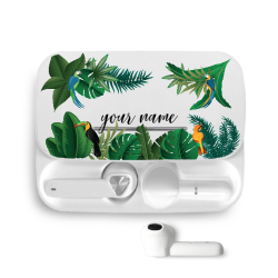 be pods green tropical