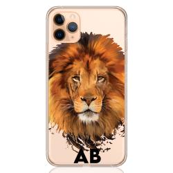 lion letter low