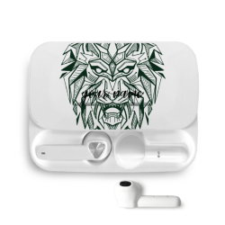 be pods lion green