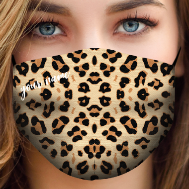 be mask animalier light classic