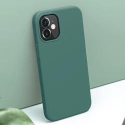 military green color case