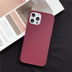 red wine color case