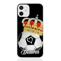 Bomber for apple