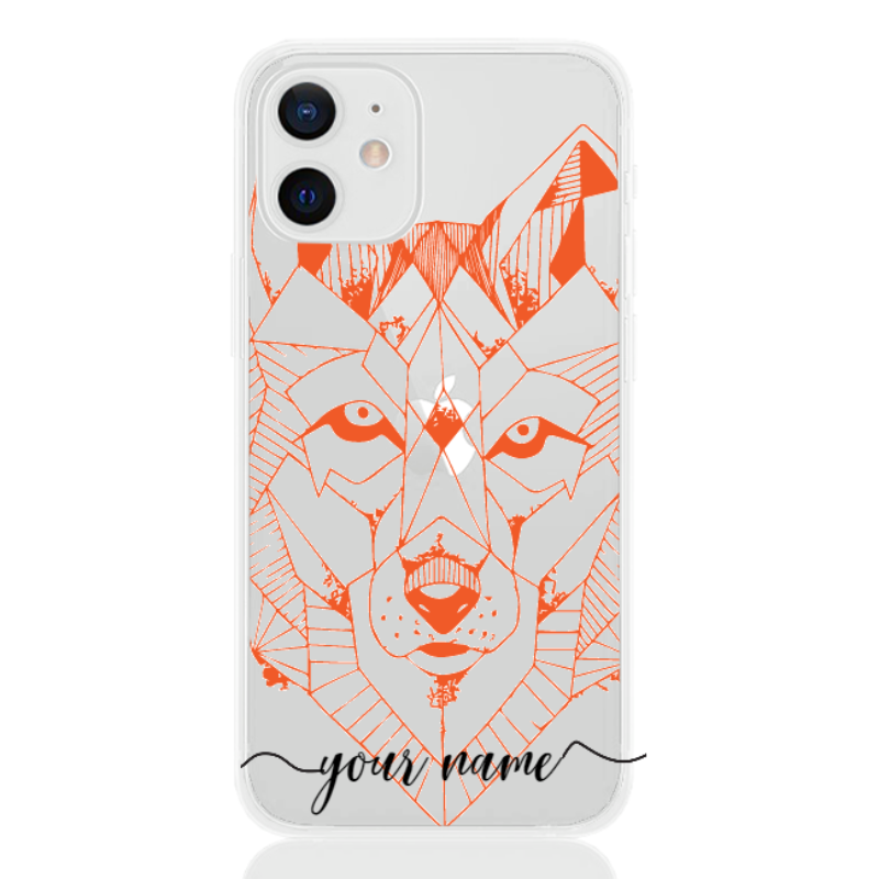 orange wolf name low for apple