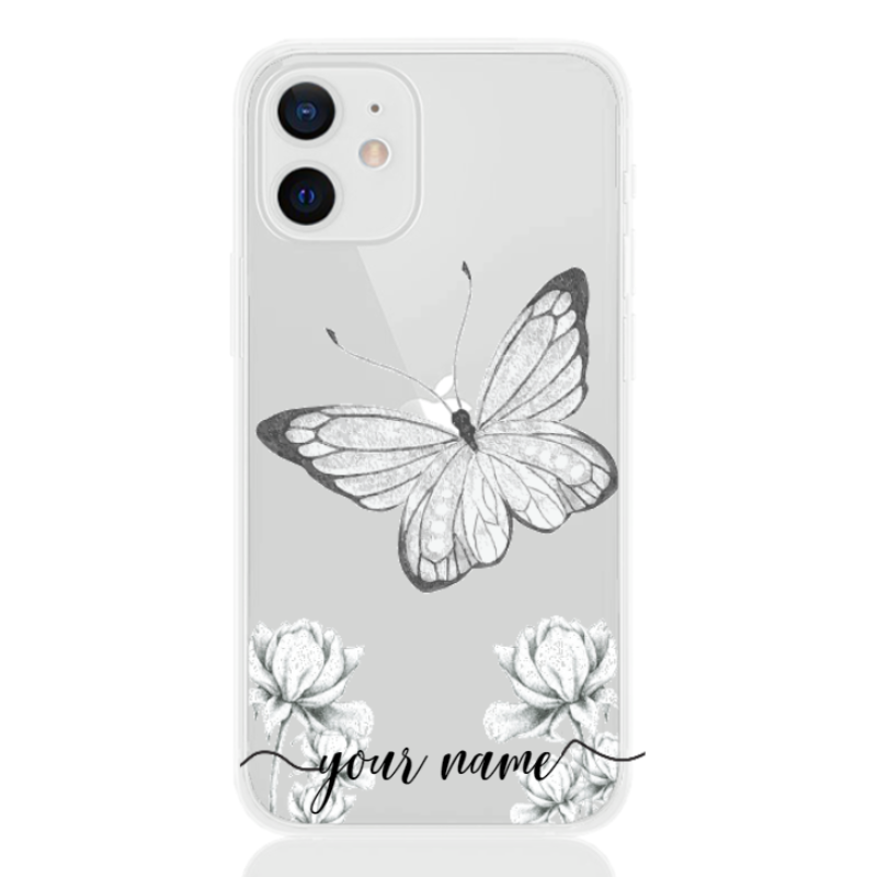 butterfly name low for apple