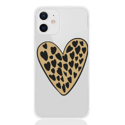 cuore leo letter low for apple