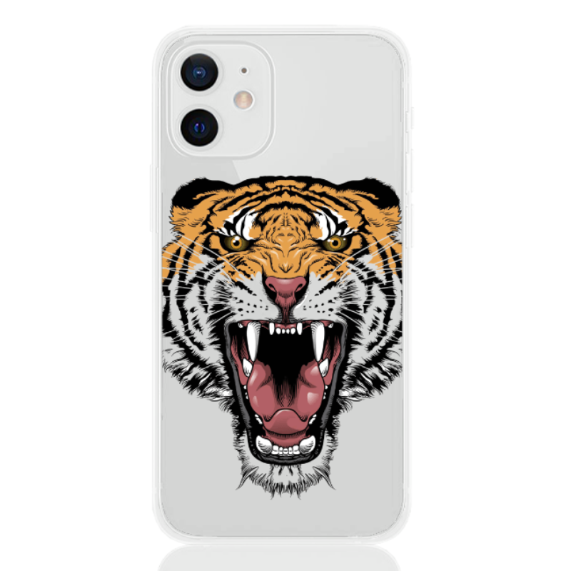 Tiger letter low for apple