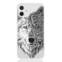 wolf letter low for apple