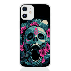mexican skull flower for apple