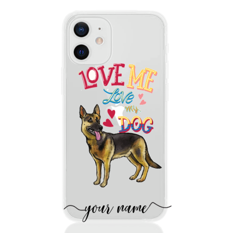 lovemelovemydog four name low for apple