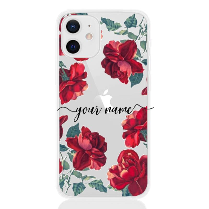 rose rosse name for apple