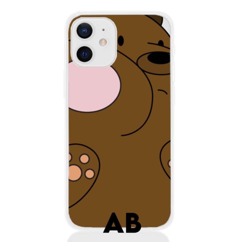 crashed big bear letter low