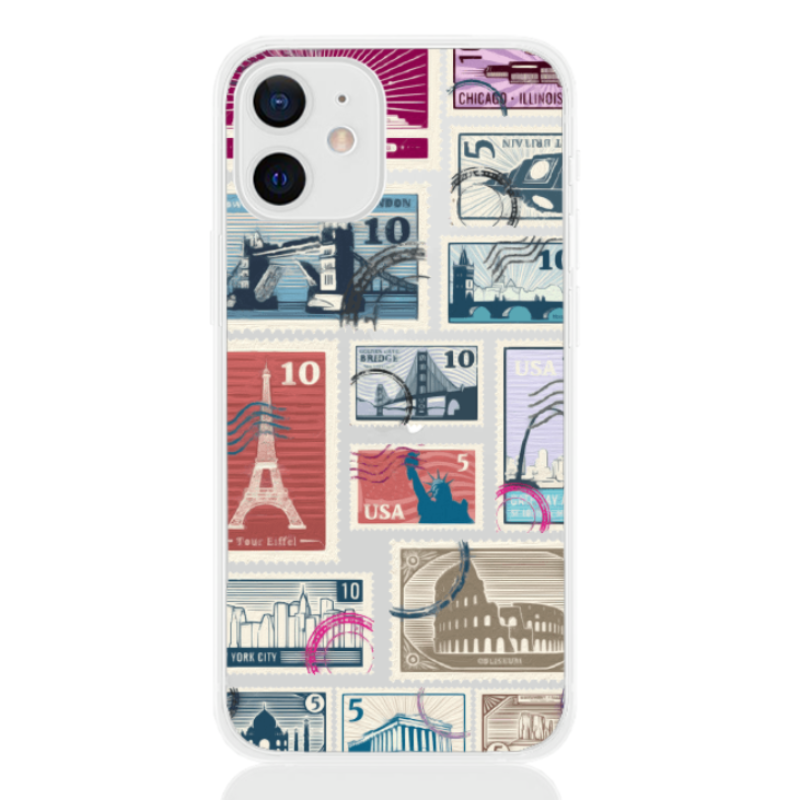 stamp travel for apple