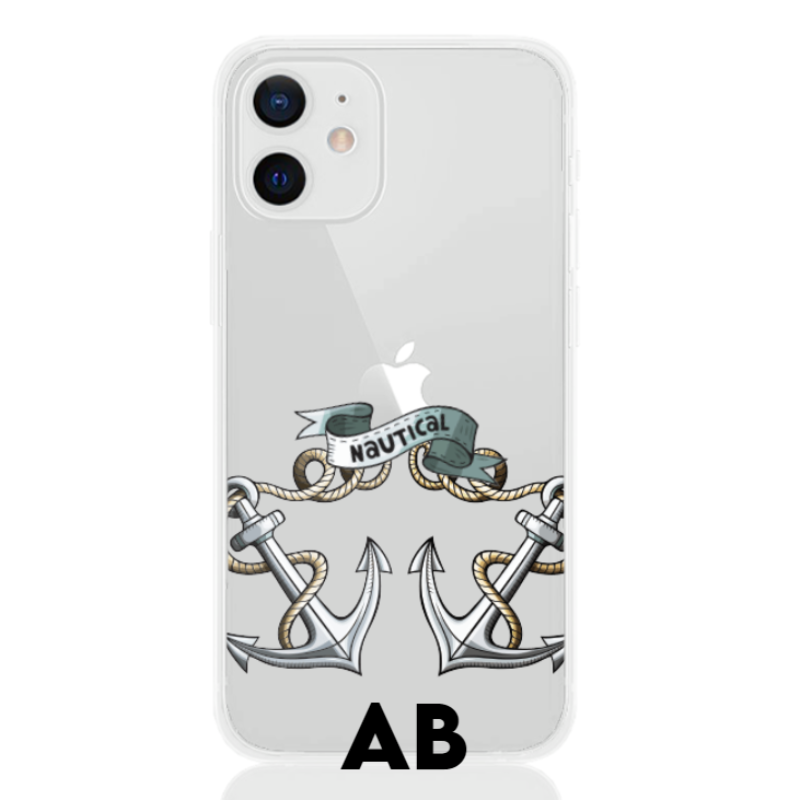 nautical letter low