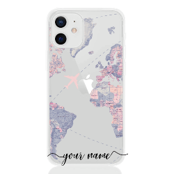 mappa rose blu clear name low for apple
