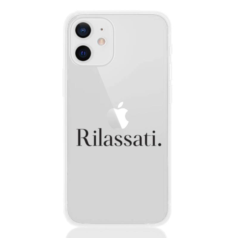 rilassati clear for apple
