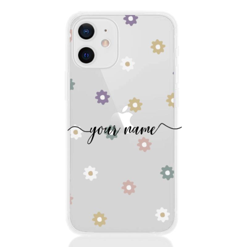 flower pastel name