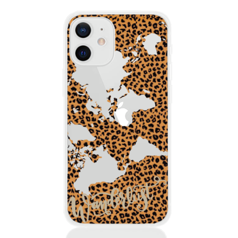wanderlust leopard classic