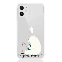penguin and bear name low for apple
