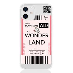 ticket wonderland for apple