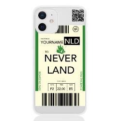 ticket neverland