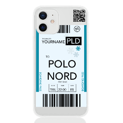 ticket polo nord