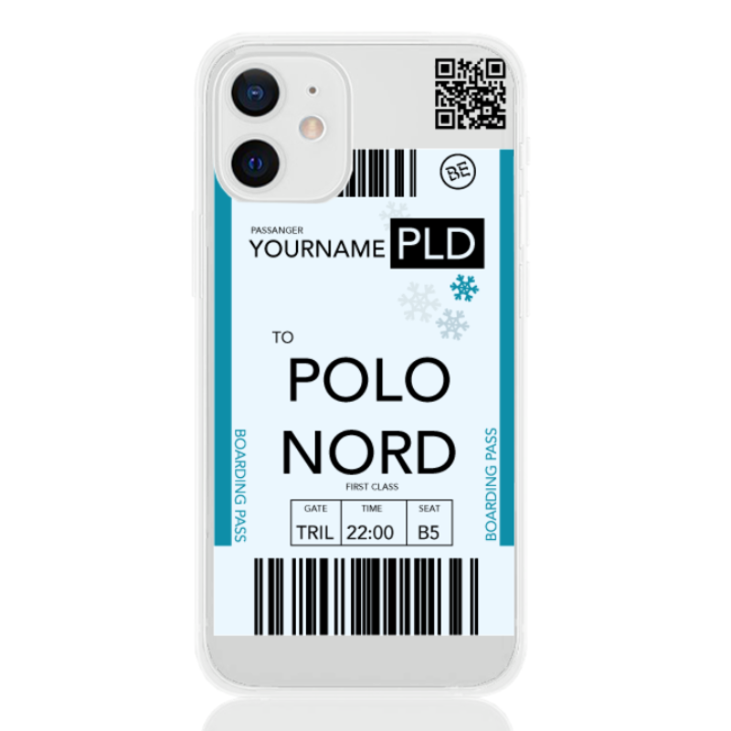 ticket polo nord for apple