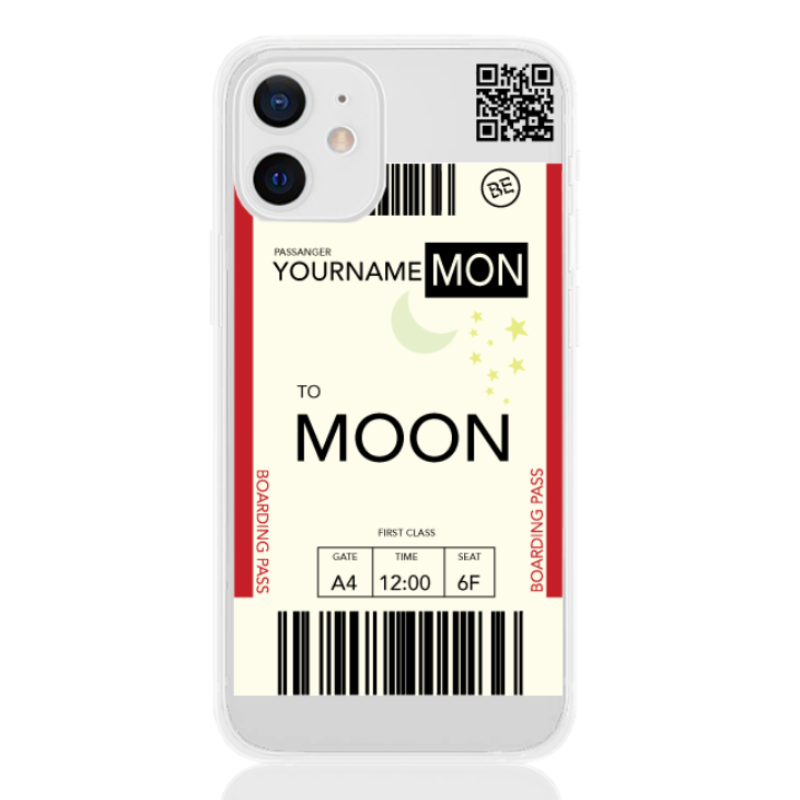 ticket moon for apple