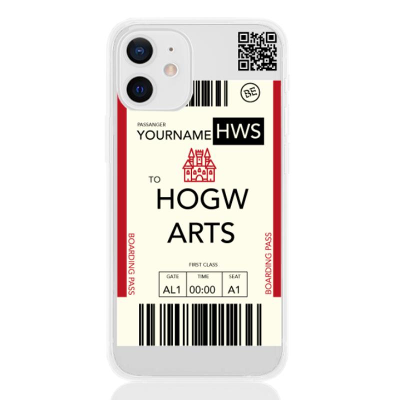 ticket hogwarts for apple