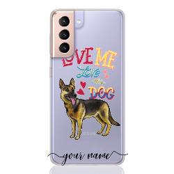 lovemelovemydog four name low