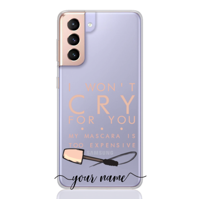 cry name low for samsung