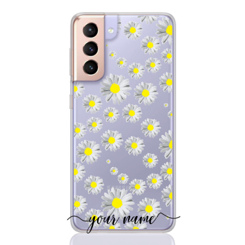 daisies name low for samsung