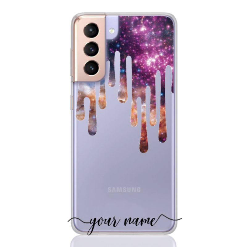 gocce di nebulosa pink name low for samsung