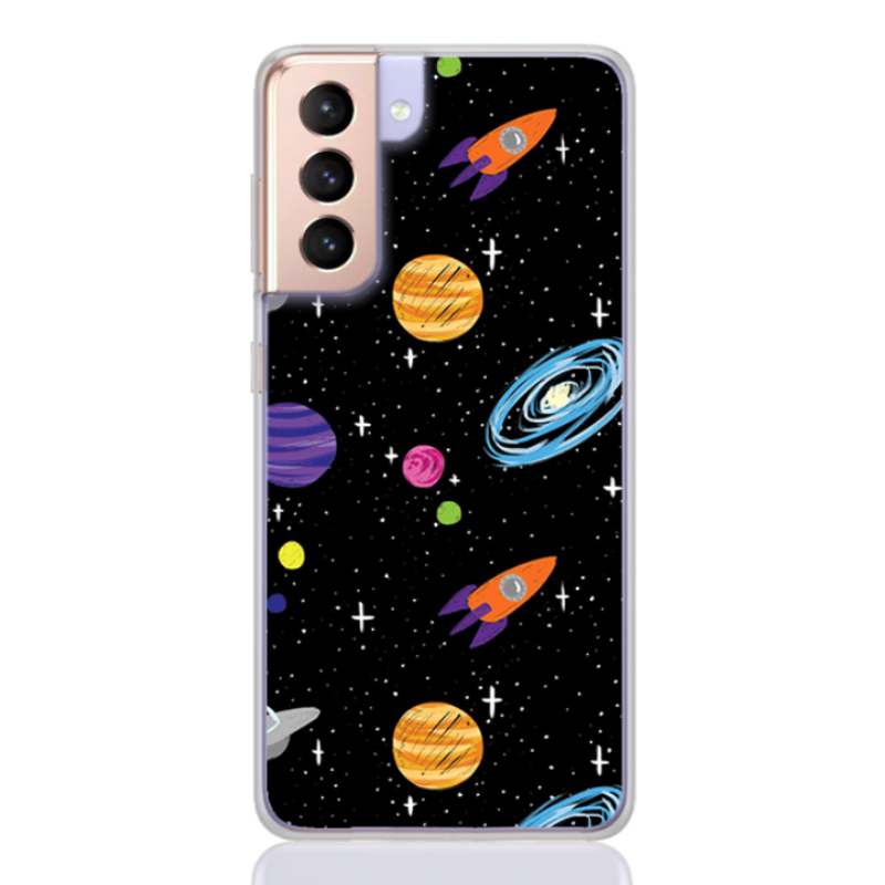 Universo pattern for samsung