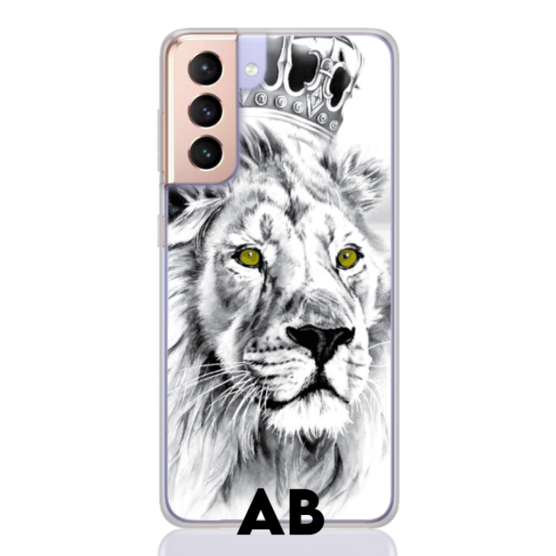 crown lion letter low for samsung