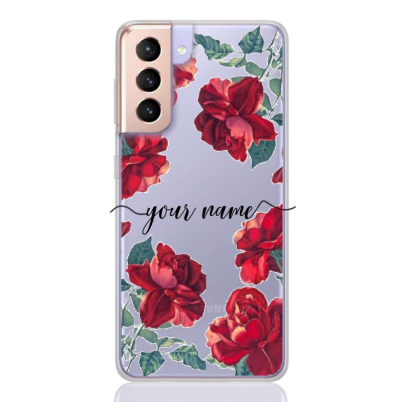 rose rosse name