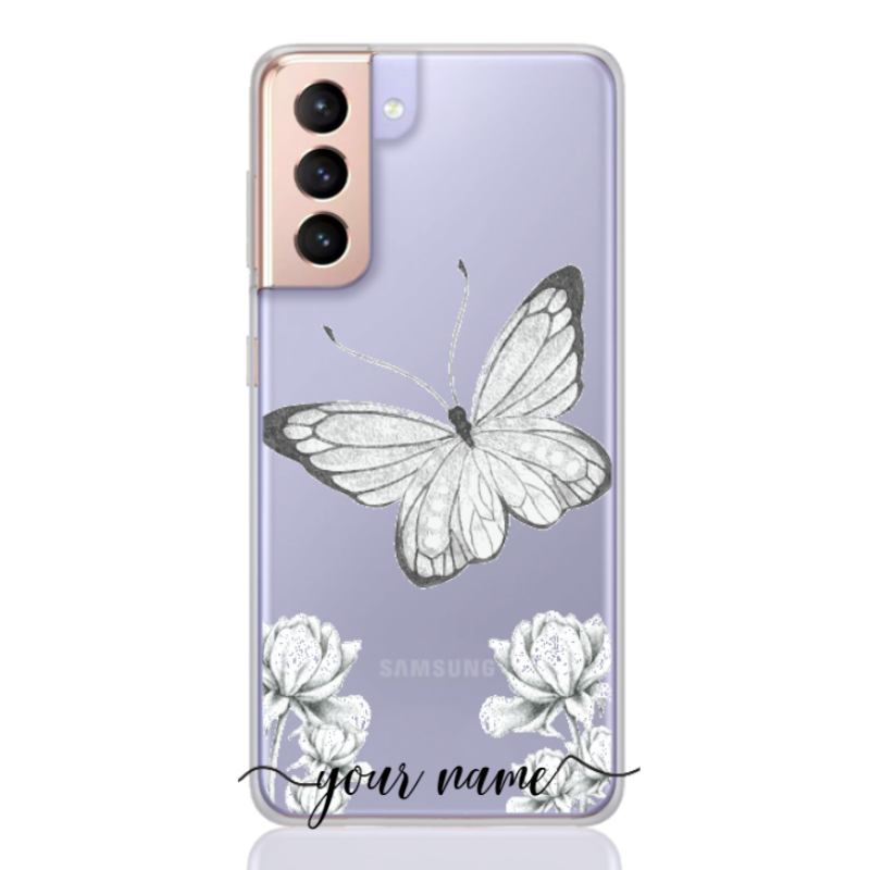 butterfly name low for samsung