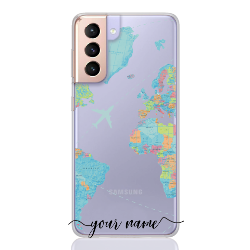 mappa pastel clear name low for samsung
