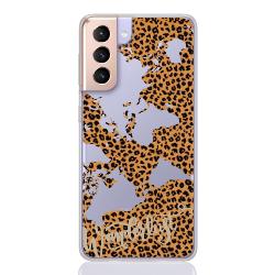 wanderlust leopard classic for samsung