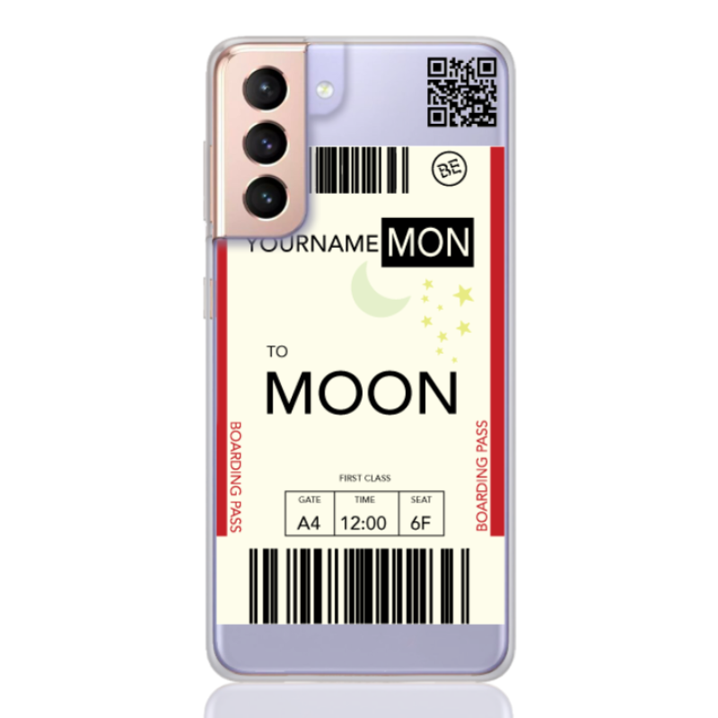 ticket moon for samsung