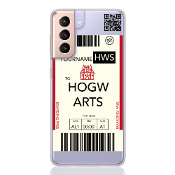 ticket hogwarts