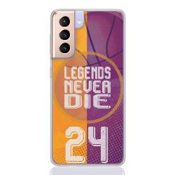 legends never die for samsung
