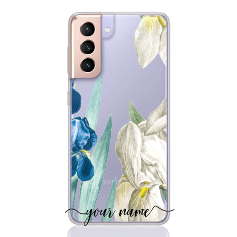 flower azul name low for samsung