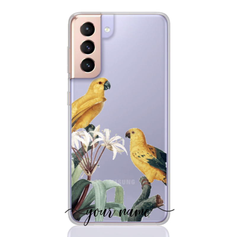 flower jungle name low for samsung