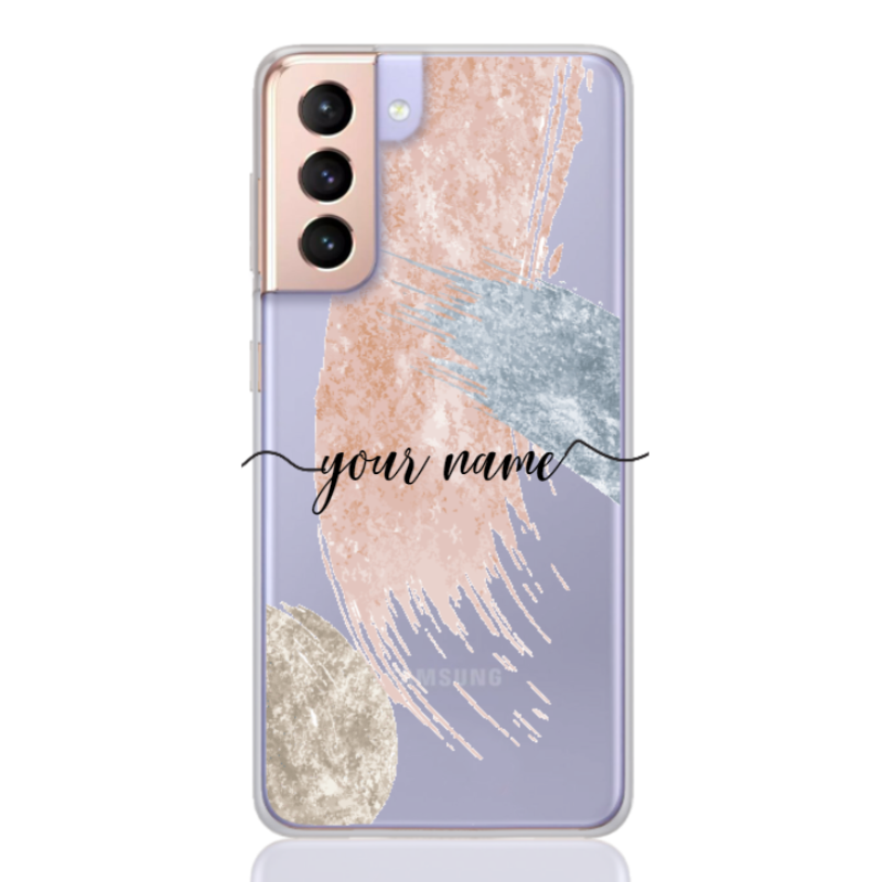 marble spray brown name for samsung